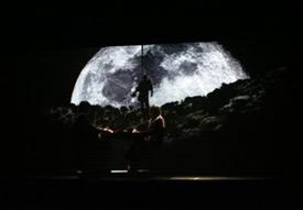 Sin Sangre :: Teatro Cinema
